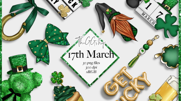 Saint-Patricks-Day-Clipart-Set-Graphics-7994545-1-1-580×387