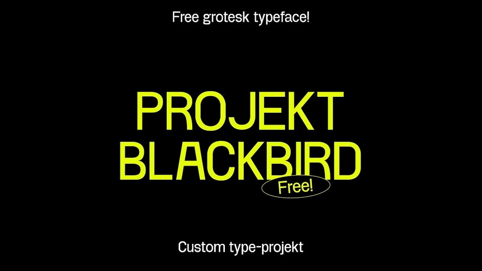project_blackbird