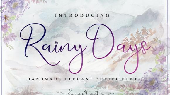 Rainy-Days-Fonts-5732002-580×387