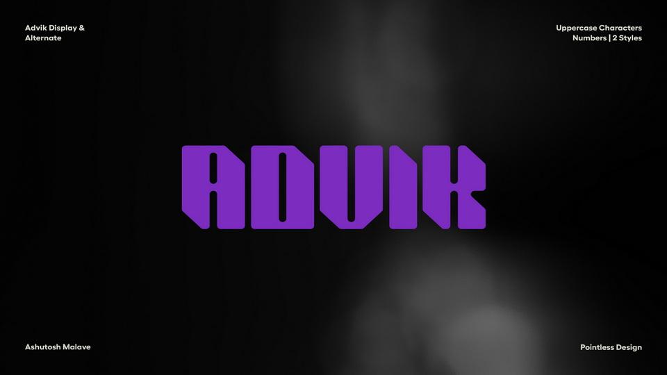 advik