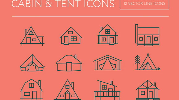 cabin-tent-icons-cover-images-1-